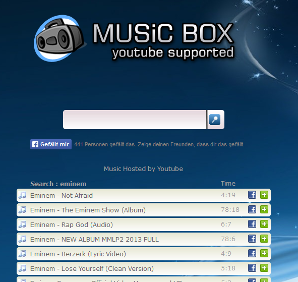 Music box mp3 скачать