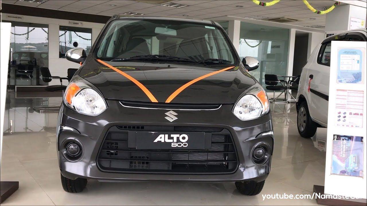Get the fairest price for selling used Maruti Suzuki Alto
