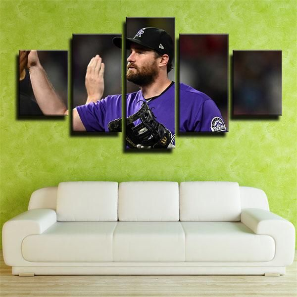 Shopping perfect MLB colorado rockies daniel murphy unique picture hanging from glcanvasprints.com now!Colorfully improve your wall today with canvas picture decor you love that won't break the bank, hang your framed art prints in anywhere blank walls aren't welcome.This cool canvas art for colorado rockies fans,you can find more daniel murphy large picture hanging from our site.#walldesign #framedart #glcanvasprints #danielmurphy #coloradorockies