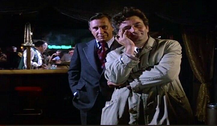 Pin By J Hatch On Columbo Columbo Peter Falk Colombo