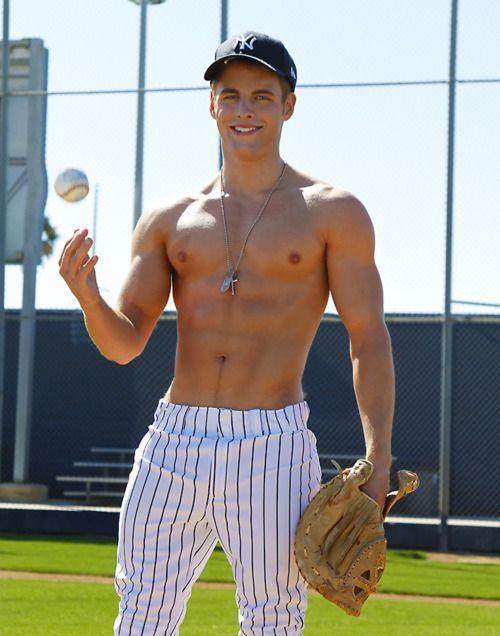 Baseball boys(: