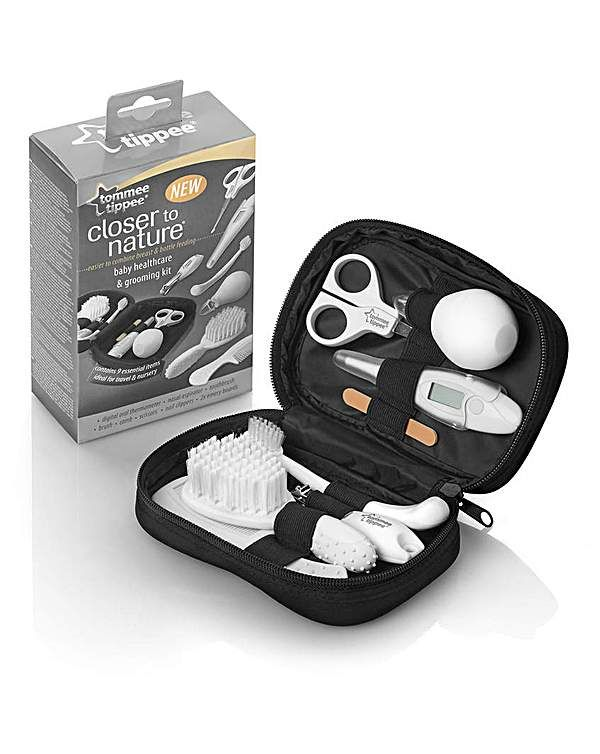 Tommee Tippee Healthcare Set