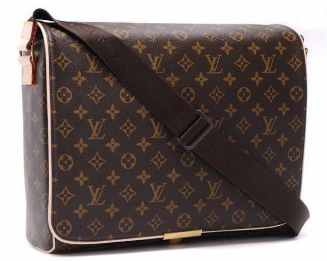 90685c092fb0 Mens Louis Vuitton Monogram Abbesses