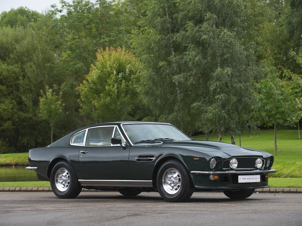 Used 1979 Aston Martin V8 Vantage Astonmartinclassiccars Oude Auto S Oldtimers Auto S