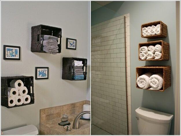 Bathroom Wall Decor Ideas Diy Decoomo