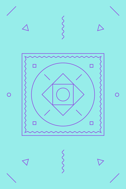 Illustration Series on Behance