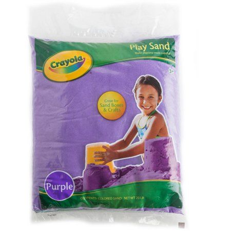 Home Improvement Colored Sand Sand Table Bags