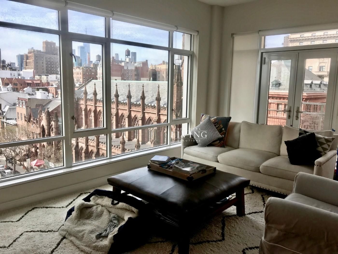 2 Bedrooms 2 Bathrooms Apartment for Sale in Brooklyn