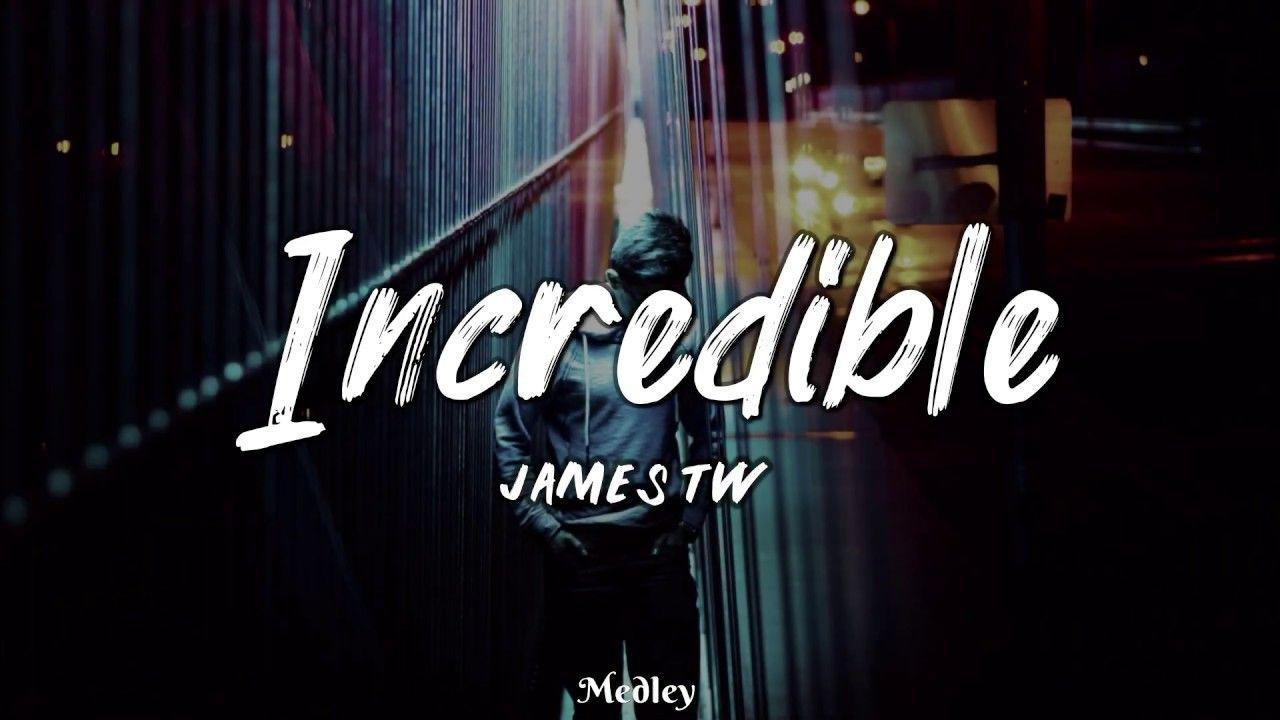 You and me - James TW (Lyrics) - YouTube