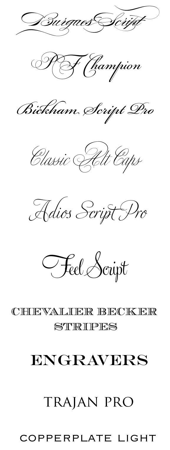 платили свадебные шрифты на открытки сифилис сейчас встречается