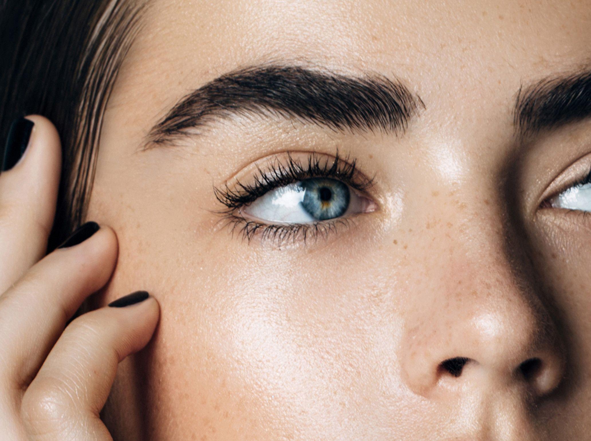 Augenbrauen in perfekter Form dank H&M   Augenbrauen ...