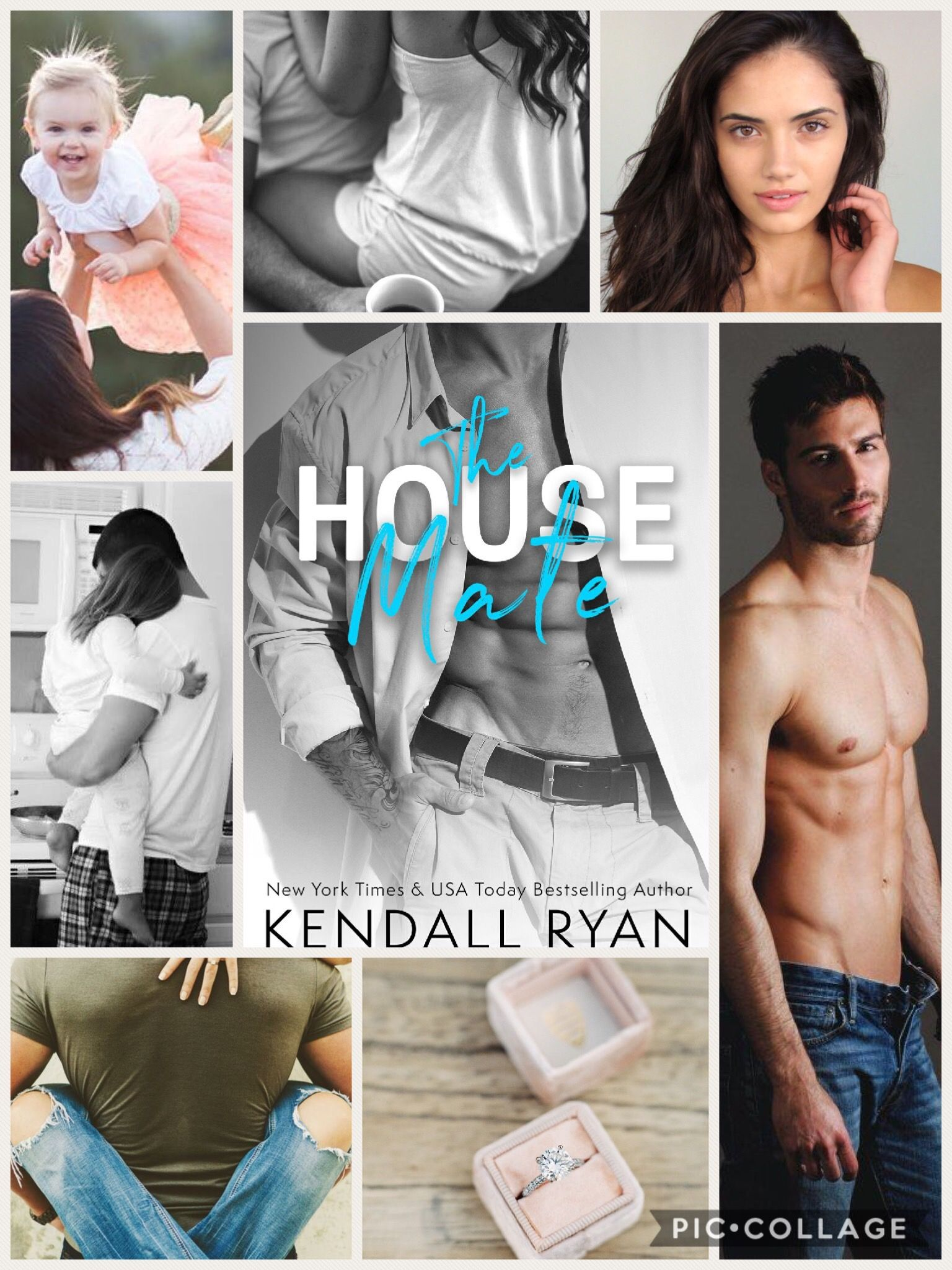 Kendall Ryan Libros The House Mate By Kendall Ryan Book Bf In 2019 Libros Lectura