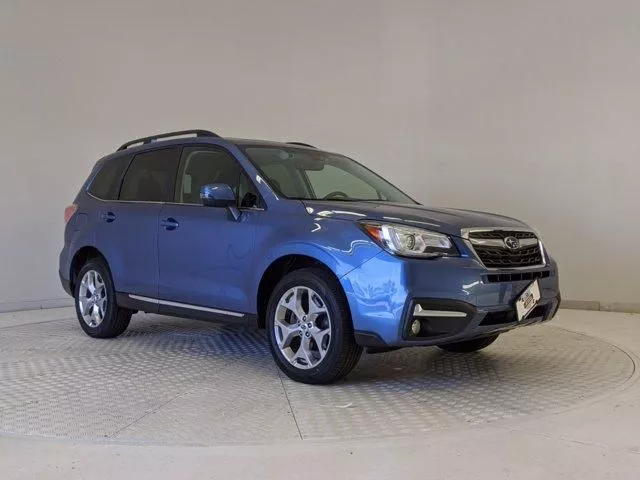 Used 2017 Subaru Forester 2 5i Touring For Sale At Germain Subaru Of Columbus In Columbus Oh For 21 442 View Now On Cars Com Subaru Forester Cars Com Subaru