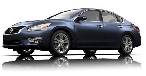 2015 Nissan Altima Orlando Fl Sutherlin Nissan Of Orlando Nissan Altima Nissan Altima
