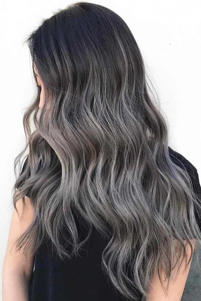 Great Totally Free grey Ombre Hair Thoughts This is a widespread truth femalesfemales