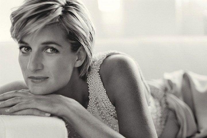 Inédita fotografía de Diana de Gales se subastará en Estados Unidos