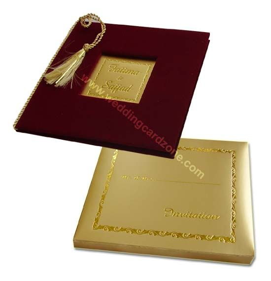 pakistani wedding cards, wedding cards collection pakistan, muslim, Wedding invitations