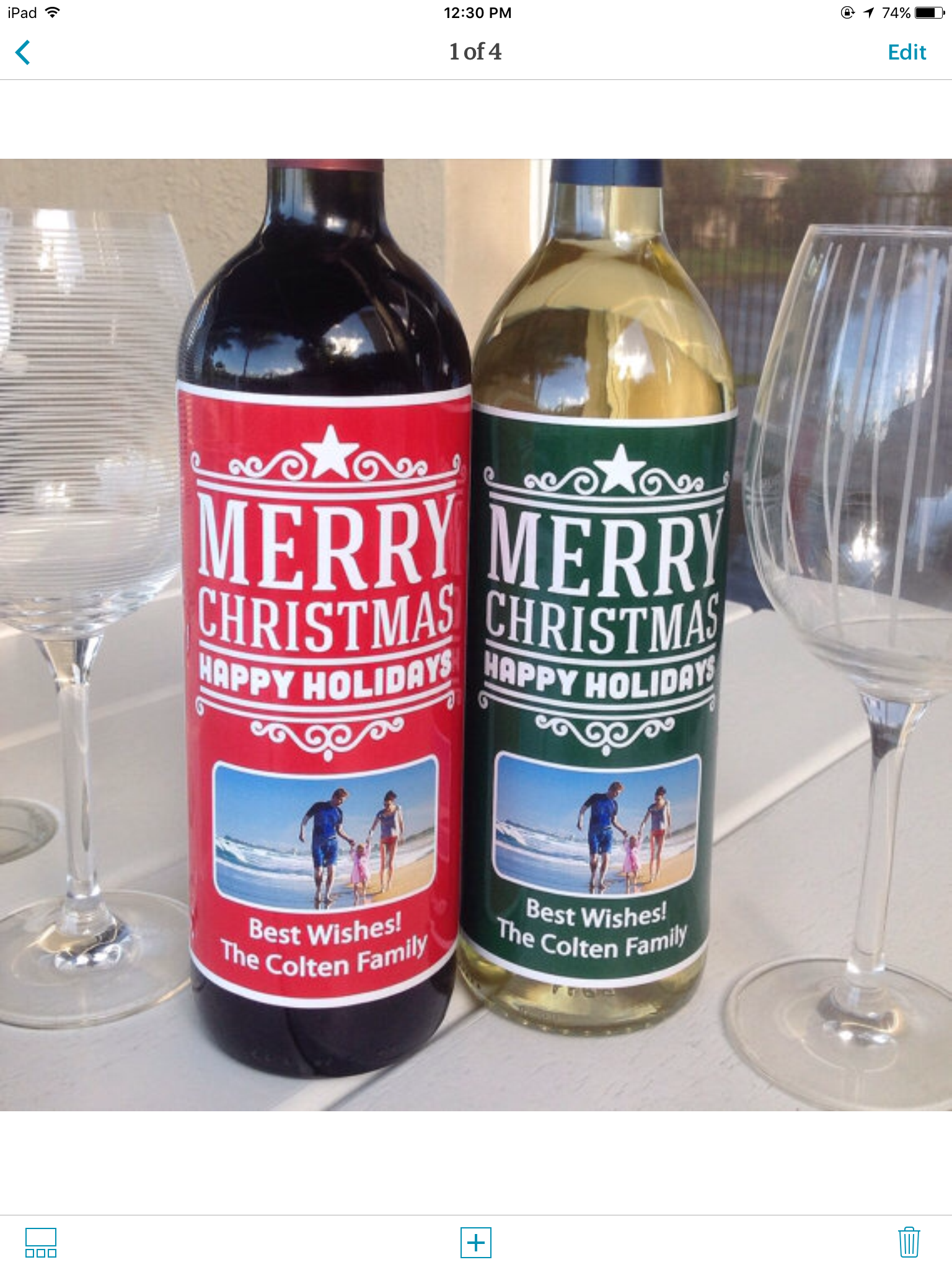 Waterproof Wine Bottle Labels | Arts - Arts