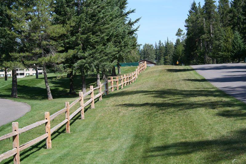 split rail fence Split Cedar Rail Fence Mild Fence Company