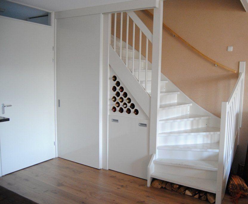 Trapkast maken google zoeken stairs staircase pinterest