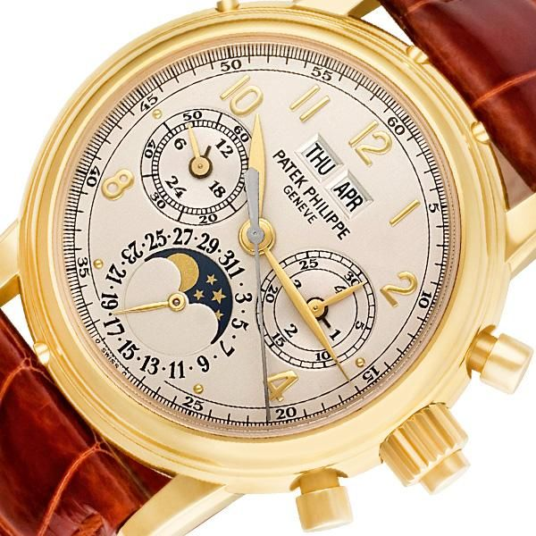 Patek Philippe Perpetual Calendar Patek philippe and Perpetual - how to make a perpetual calendar