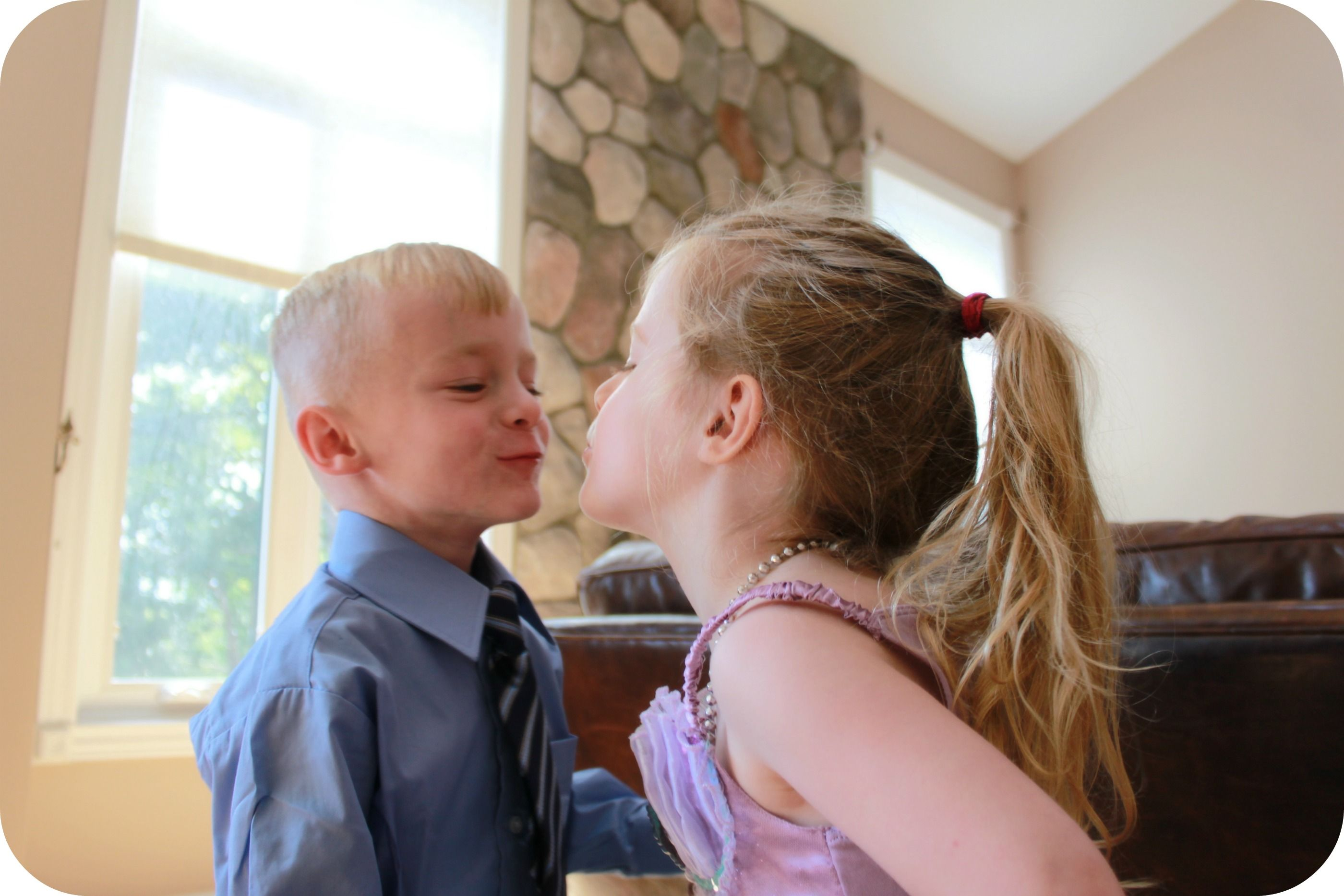 Dressed up couple moving in for a kiss ange pinterest kiss cute little baby girl and boy kissing hd wallpaper cute little cute little baby boy and baby girl ready to kissing hd wallpaper 1920 to beautiful sister l thecheapjerseys Images
