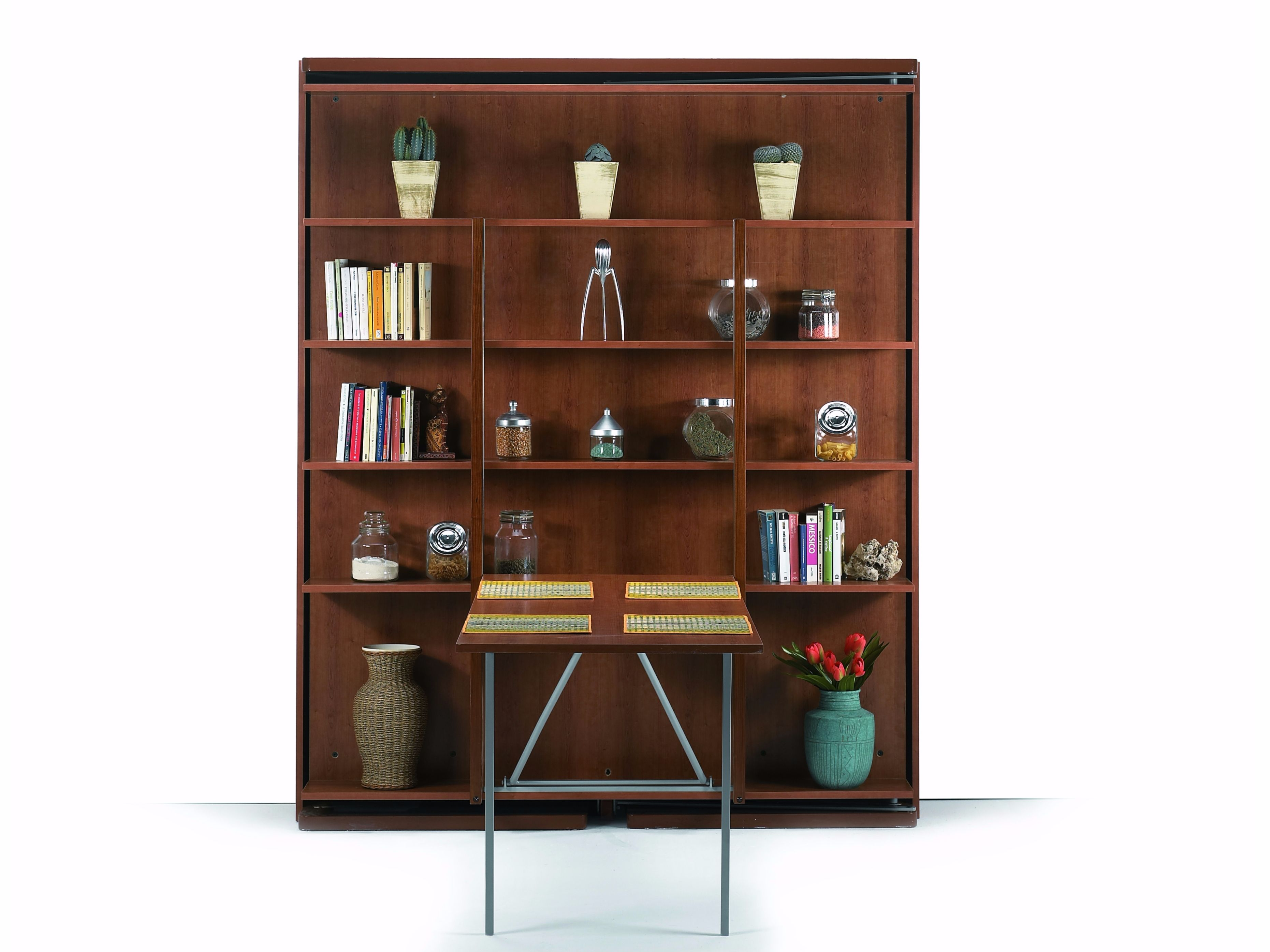 shelving floor shelves and ultimate mounted bookcase libralta pin collection the swivel bookcases ceiling