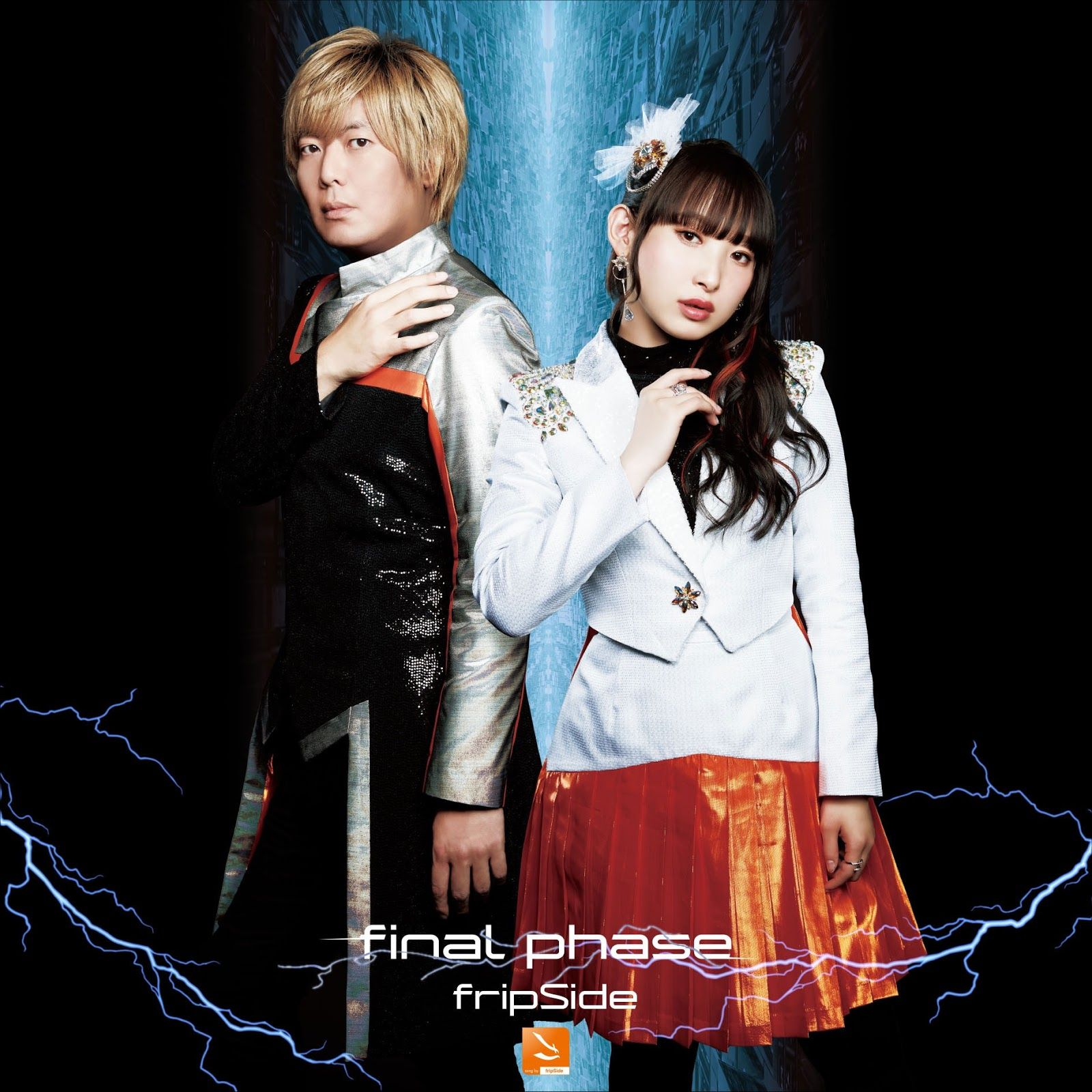 fripSide final phase (Toaru Kagaku no Railgun T