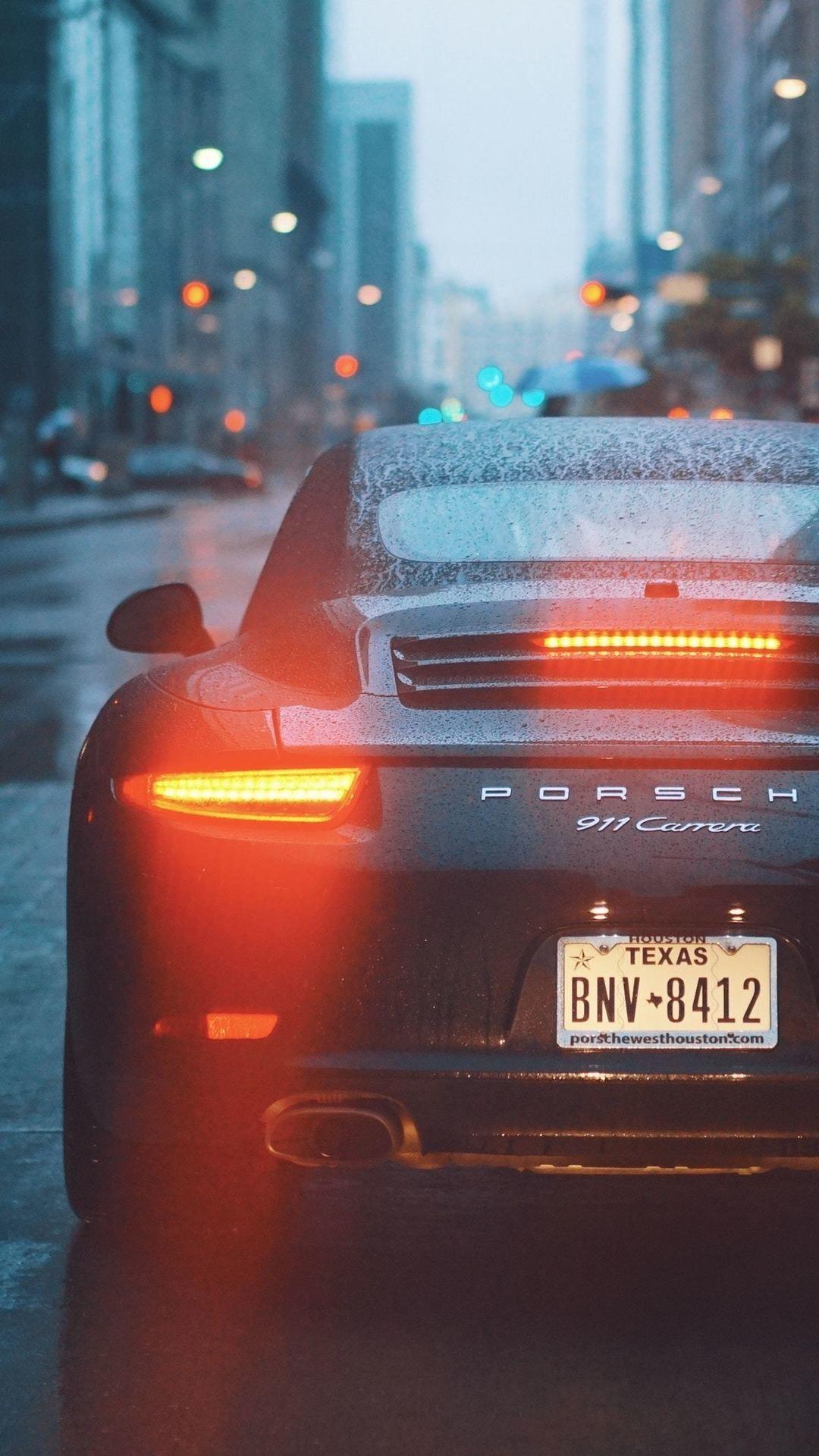 Porsche 911 Carrera Rear Lights Nissan Skyline Porsche 911 Bugatti Veyron