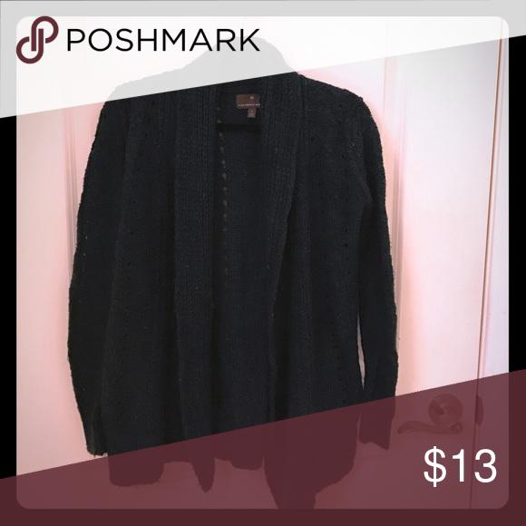 Fenn Wright Mason 3/4 green wool sweater size S Fenn Wright Mason women's 3/4 length sweater in green wool blend. Size small. Sweaters Cardigans