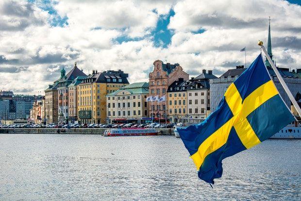 تحصیل رایگان در کشور سوئد