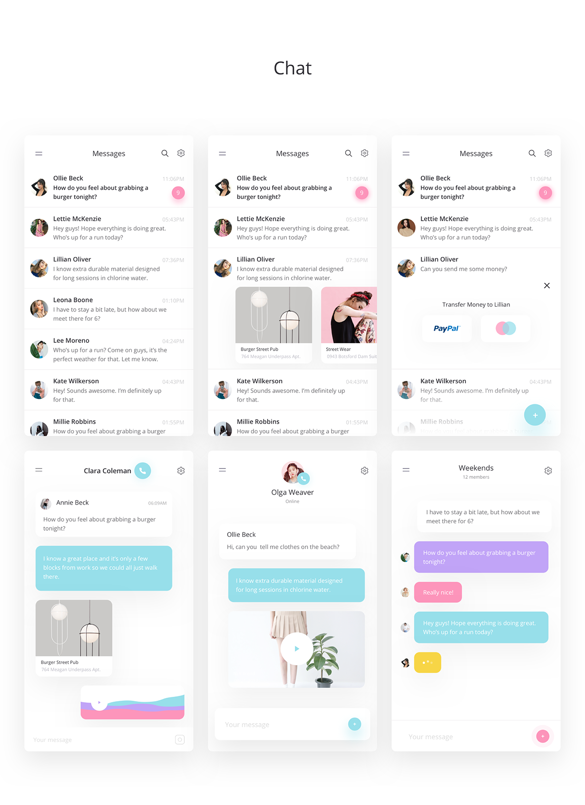 fluent ios ui kit designed for sketch fludish sketch ui kit is high