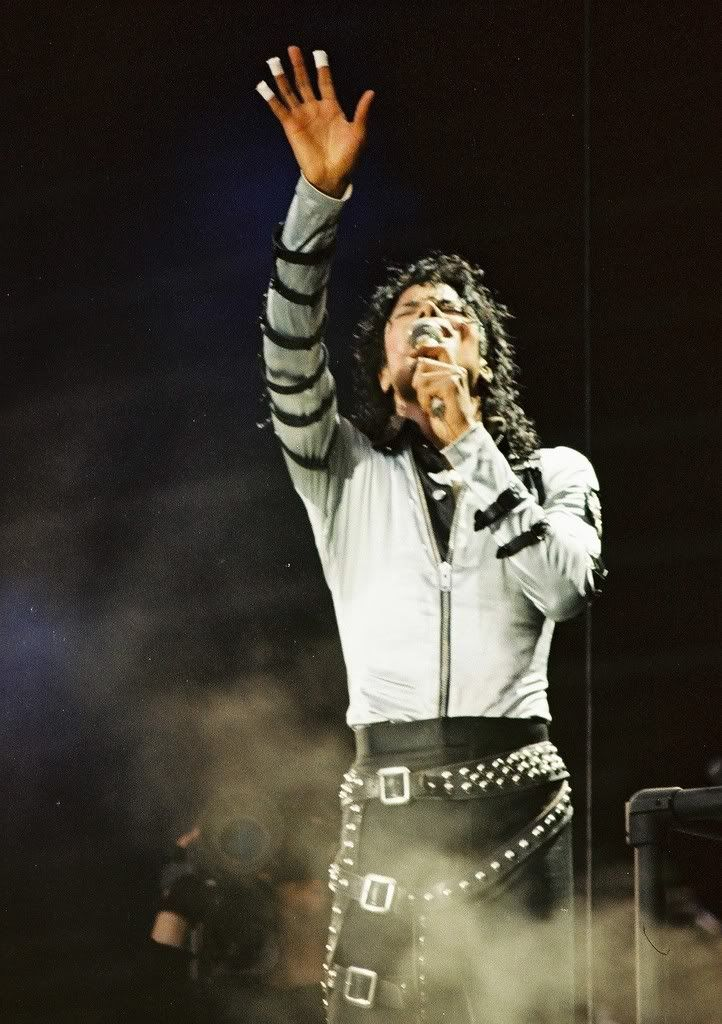 Michael Jackson Bad | BAD tour - michael jackson