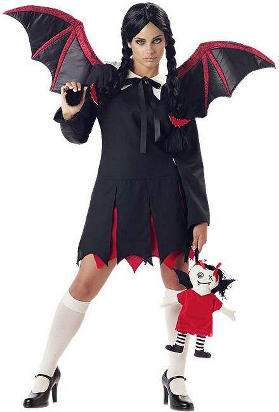 Very #Bat Girl Costume - Teen Halloween Costume - Teenager Halloween Costume  sc 1 st  Pinterest & Very #Bat Girl Costume - Teen Halloween Costume - Teenager Halloween ...