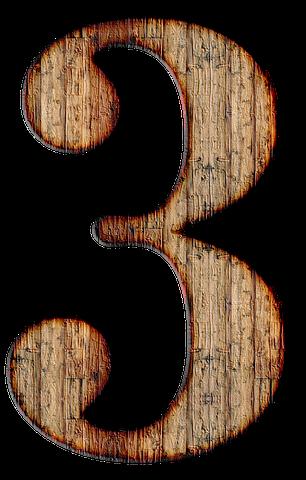 Immagine Gratis Su Pixabay Numero 3 Tre Cifra Sfondo Masha E O Urso Festa Masha E O Urso Marsha E O Urso