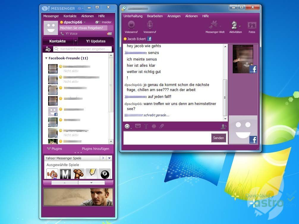 Download yahoo! Messenger windows 10 version. Free latest yahoo.