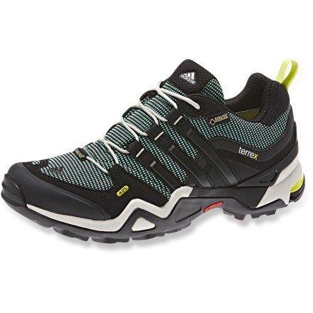 adidas Terrex Fast X Low GTX Hiking Shoes Women's | REI Co