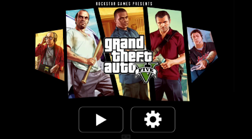 GTA V APK Android Grand Theft Auto V MOD Free Grand