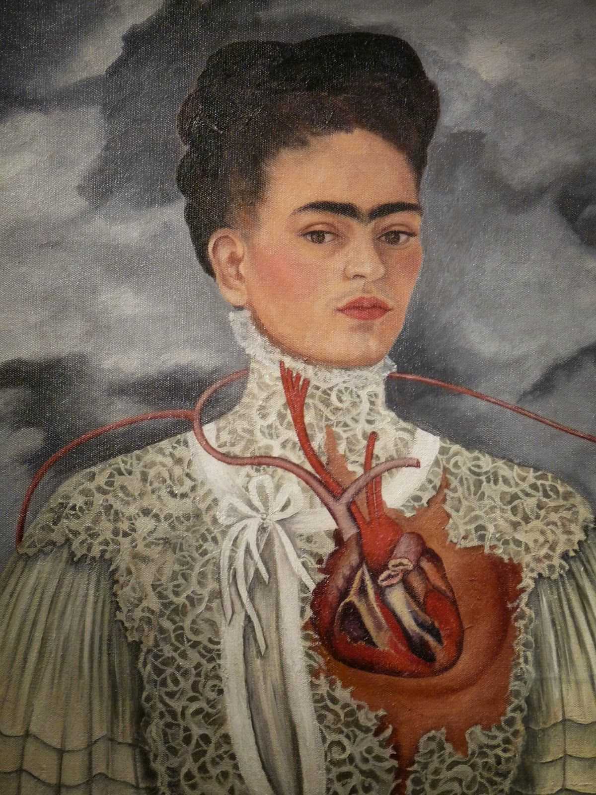 Love letter from Frida Kahlo to Diego Rivera | My
