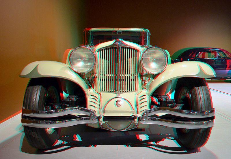 Cord L-29 1929 3D