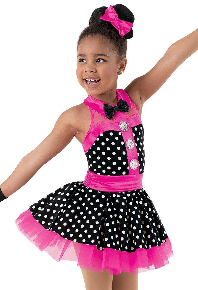 Weissman™ | Polka Dot Menswear Dress | Disfraces infantiles y ...