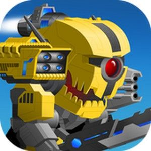 Super Mechs 6 901 Android Apk Game App Android