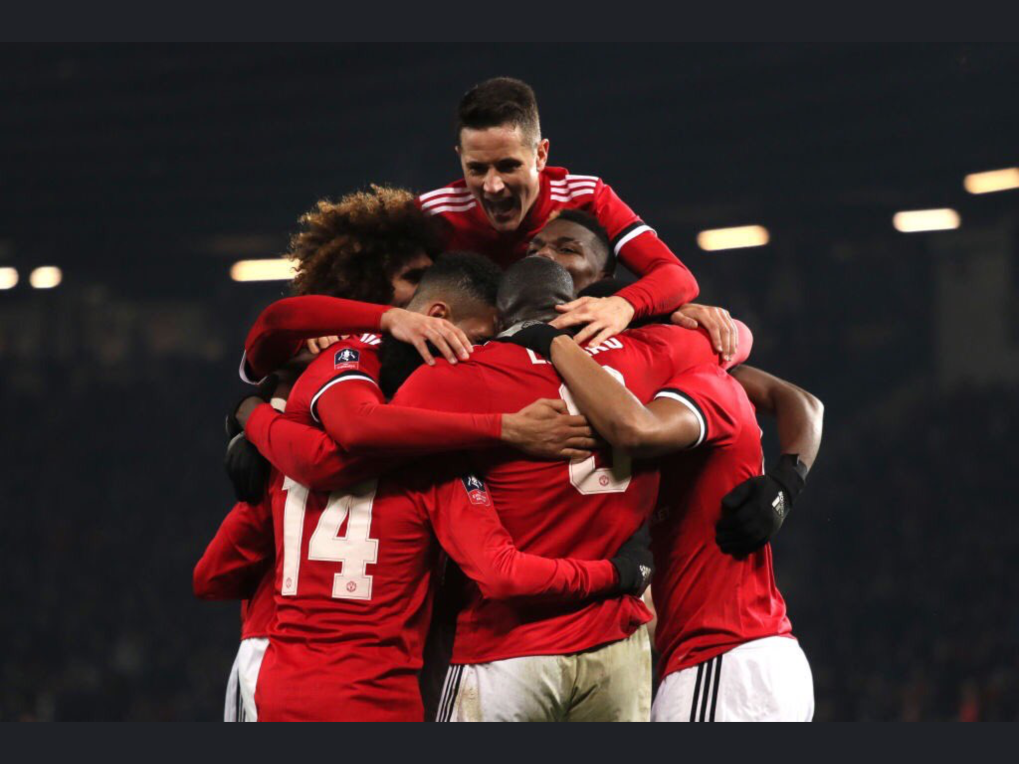 Pin by Chef James Foster Colson on Manchester united Fa