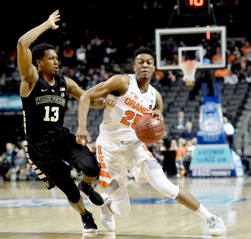Basketball 2018 19 Schedule Syracuse Basketball Syracuse