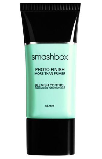 Photo Finish More Than Primer Blemish Control Primer Make Up