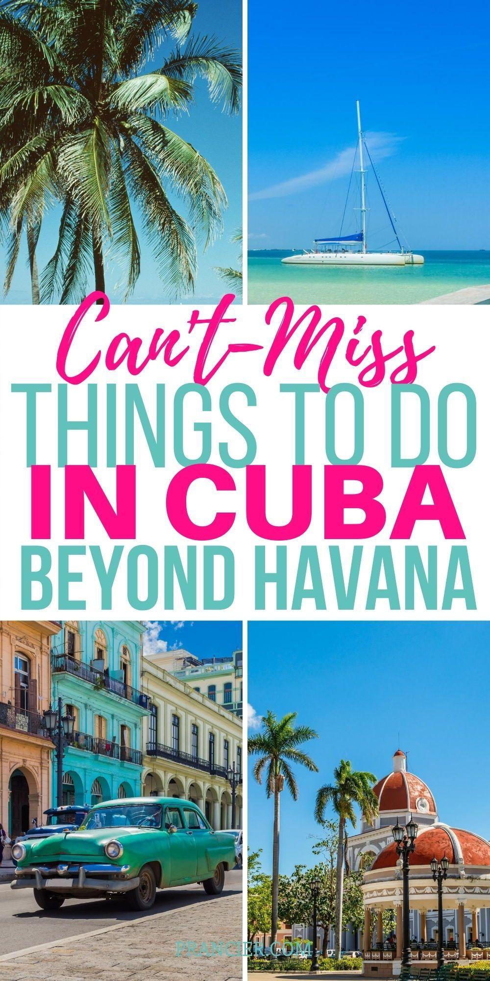 Pinar del Rio Cuba: What to do in Vinales, Cayo Jutias