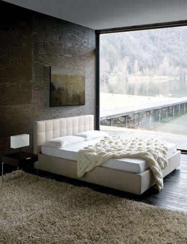 betten mit stauraum – schöne modelle  schlafzimmer design