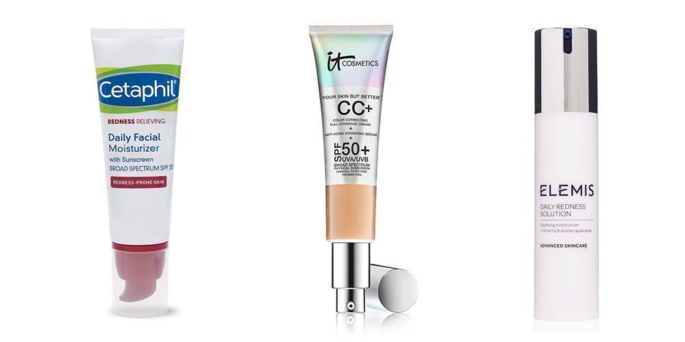 9 Products You're Not Using to Calm Your Rosacea but Should ...