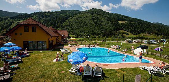 Www Bundeswehr Sozialwerk De Camping Bella Austria A