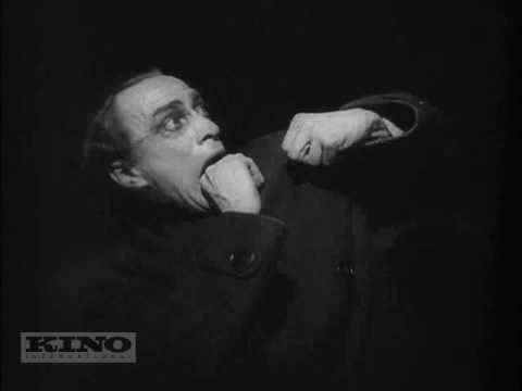 """Orlacs Hände (The Hands of Orlac)"" (1924) / Director: Robert Wiene / Writers: Louis Nerz, Maurice Renard (novel) / Stars: Conrad Veidt, Alexandra Sorina, Fritz Kortner #video"